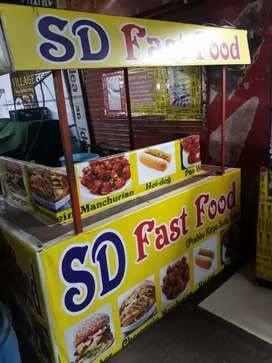 SD Fast Food