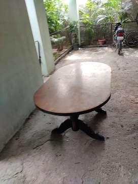 Dining table sagwan