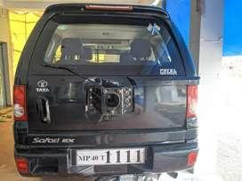 Tata Safari 2012 well maintained