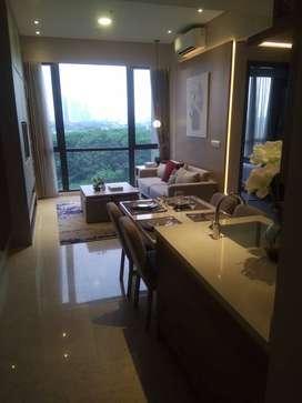 Dijual Apartement Elite MARIGOLD AT NAVAPARK By SInar Mas Land
