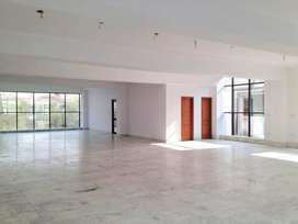 Semi Furnished Office space available in Patparganj Industrial Area.