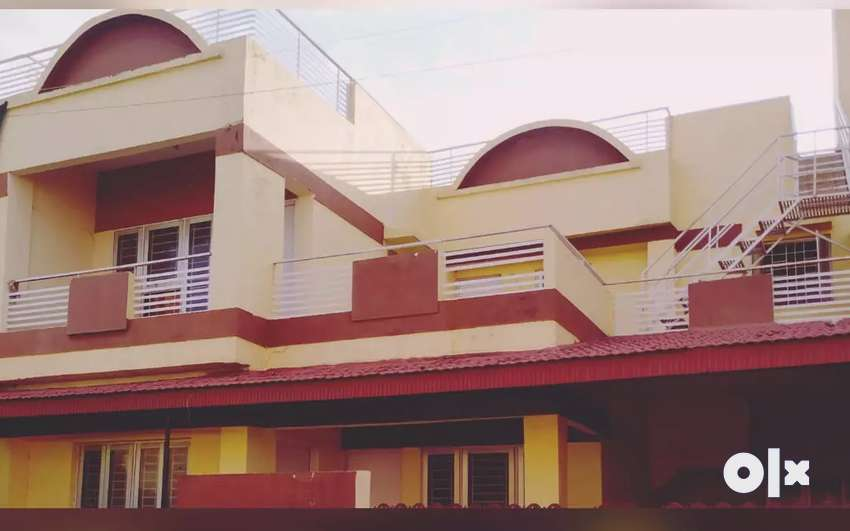 1536 Sqft East facing A type bungalow in new minal residencey 0