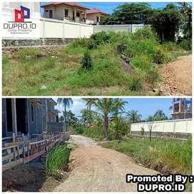 Dekat Ulee Kareng - Tanah dijual kavling luas 244 m di Meunasah Papeun