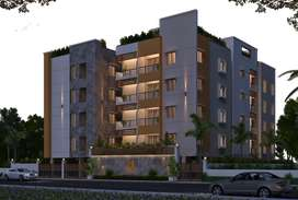 GP Valencia is a Residential Project  Developed  at Ayanambakkam