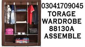3 Door Wardrobe significant benefits of the String System is the abili