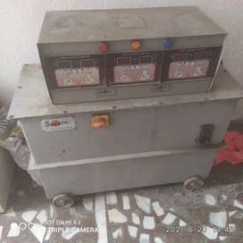 Stablizer 20kva for industrial use