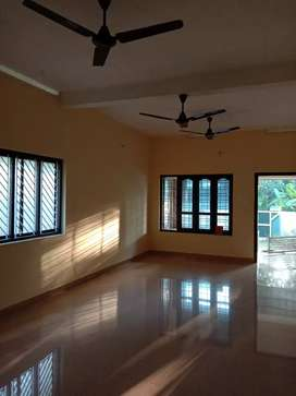 3 bed room and 2 bath room,prefered small family