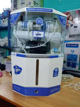 Rent For New Ro water purifier