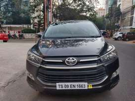 Toyota Innova Crysta Others, 2016, Diesel