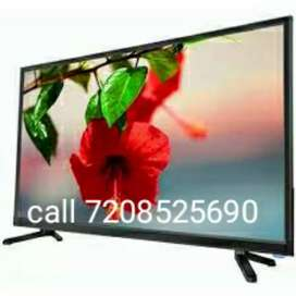 40inch Sony panel Android smart led tv box pack with warranty