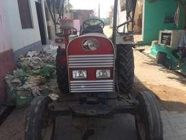 Eicher Tractor Xtrac