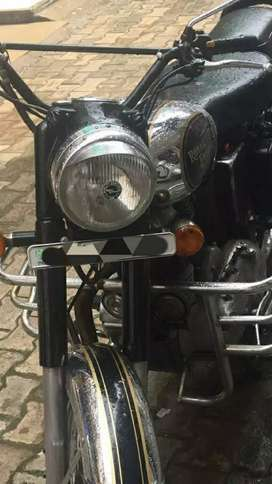Enfield chrome 500 cc
