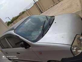 Hyundai Santro 2005 Petrol 100000 Km Driven
