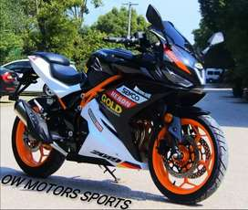 Brand new zero 2020 new #H6-250cc heavy bike fresh import by OW MOTORS