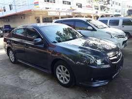 Subaru legacy thn 12 auto