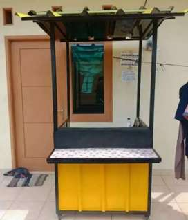 Booth makanan atau minuman termurah gaes