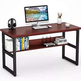 Simple Modern Study/ Office Table