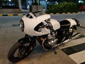 Continental GT 650 for sale