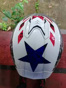 Good helmat