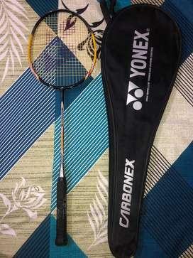 Yonex carbonex 6000 PLUS Badminton Racket