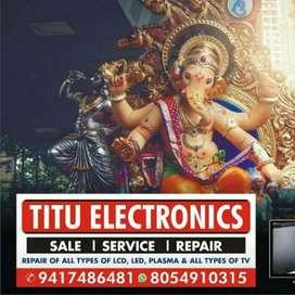 Titu Electronic