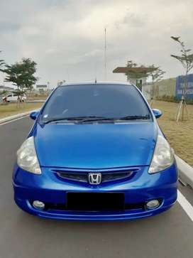 Honda jazz gd3 idsi 2004 triptonic