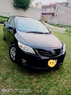 Toyota corolla xli gli converted b2b genuine A-one condition