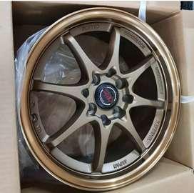 Jual New Velg Rep Ce28 bronze