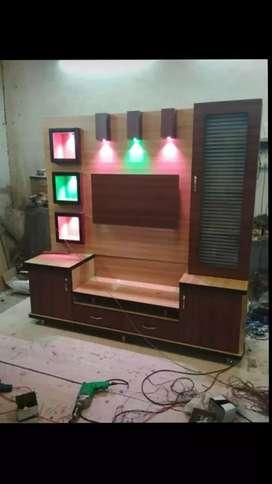 TV Unit Available 6x5