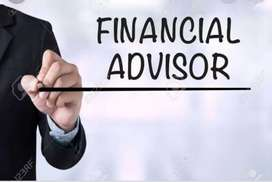 Financial advisor and Consultant