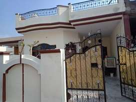 Good condition house urgent sale
