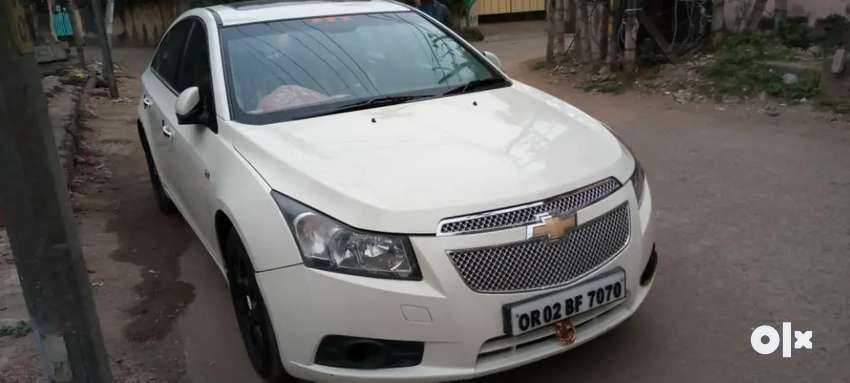 Chevrolet Cruze 2010 Diesel Well Maintained 0