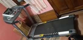 Model AF-768 Motorized Treadmill