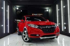 Honda HRV Nano Diamond Coating Mobil Jadi KINCLONG POL