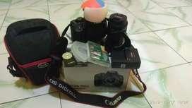 Canon EOS 700D (second, mulus, no minus)