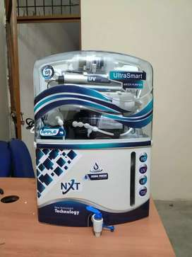 Water purifier new perches service AC