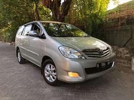 Toyota Kijang Innova G Diesel 2011 Manual Full Ori Pajak Baru.!!