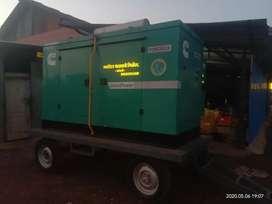 Cummins powerica 62.5 kv Generator