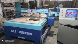 Mohsin CNC wood Machine , Faisalabad