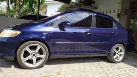 Dijual Honda City 2005