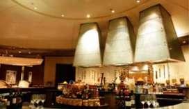Five star hotel job in delhi and gurugram