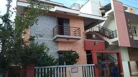 Independent Doplex House for Rent in vijayanagar 2nd Stg Mysore