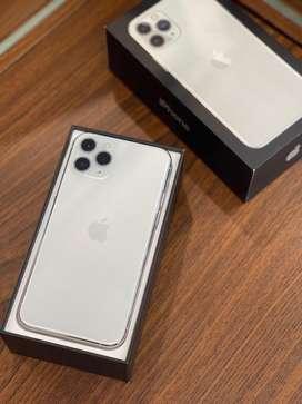 iPhone 11 Pro 256gb Dualsim