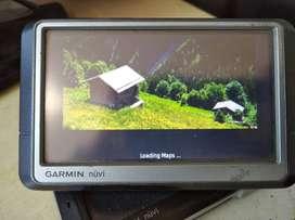 GPS garmin Nuvi 250W