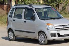 Wogon R, LPG and petrol both, no scratch