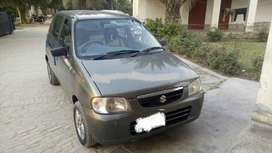 Suzuki Alto ka koi bhe new or old model finance karwain asan iqsat par