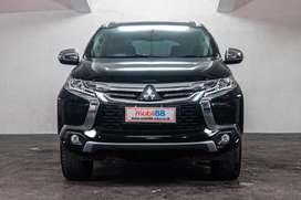 Pajero Sport New Dakar 2.5 Automatic Diesel 2017 *Hot deals*