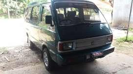 Suzuki carry 1.0 careta th 97