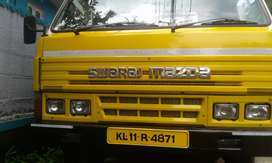 Swaraj mazda 4wheel