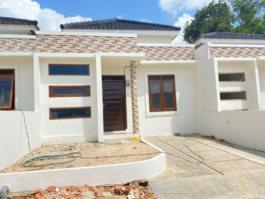 Rumah minimalis lokasi belakmg kampung UBL 0